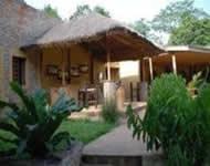 Primate Safari Lodge