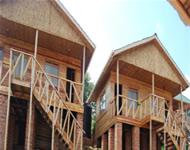 Ruhija Gorilla Lodge