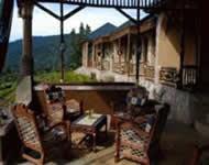 Sliver Back Lodge
