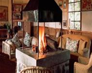 Volcano Safari Lodge